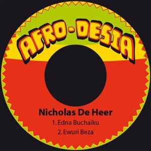 Nicholas De Heer