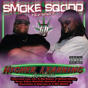 Smoke Sqodd 歌手頭像