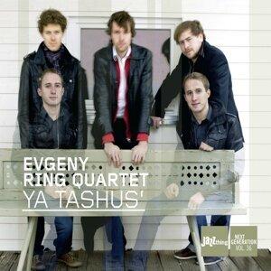 Evgeny Ring Quartet 歌手頭像