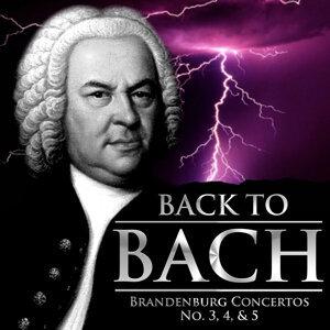Munich Chamber Orchestra Eberhard Kraus 歌手頭像