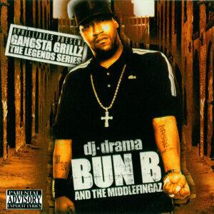 Bun B, DJ Drama 歌手頭像