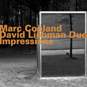 Marc Copland - David Liebman Duo 歌手頭像