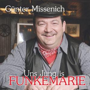 Günter Missenich 歌手頭像