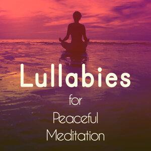 Lullabies for Deep Meditation Meditation Meditation Spa 歌手頭像