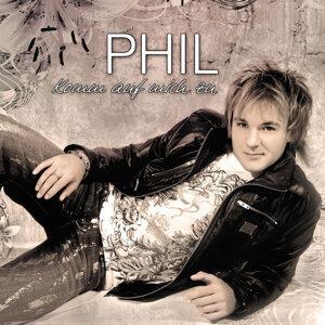 Phil 歌手頭像