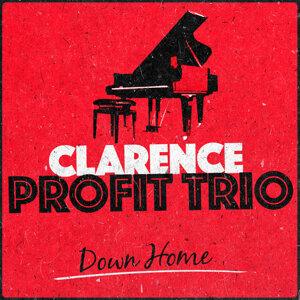 Clarence Profit Trio 歌手頭像