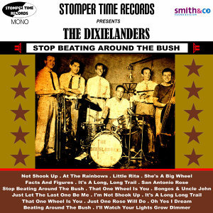 The Dixielanders