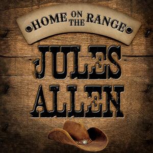 Jules Allen 歌手頭像