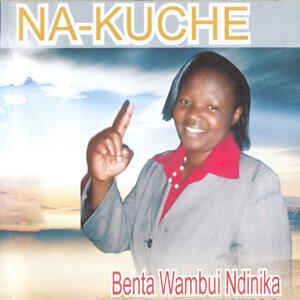 Benta Wambui Ndinika 歌手頭像