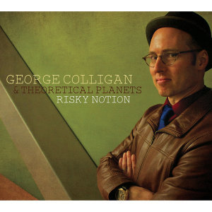 George Colligan & Theoretical Planets 歌手頭像