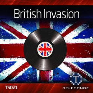London UK 歌手頭像