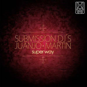 Submission Dj's & Juanjo Martin
