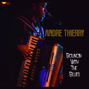 Andre Thierry 歌手頭像