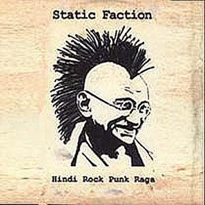 Static Faction 歌手頭像