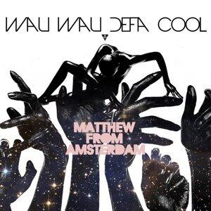 Matthew From Amsterdam 歌手頭像