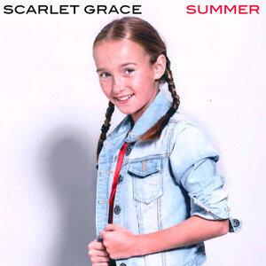 Scarlet Grace 歌手頭像