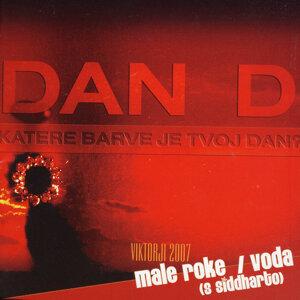 Dan D 歌手頭像