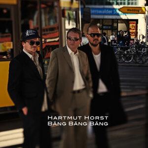 Hartmut Horst 歌手頭像