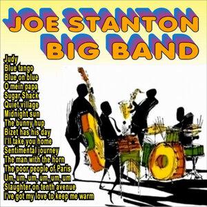 Joe Stanton Big Band 歌手頭像