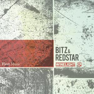 Bitz / Redstar 歌手頭像