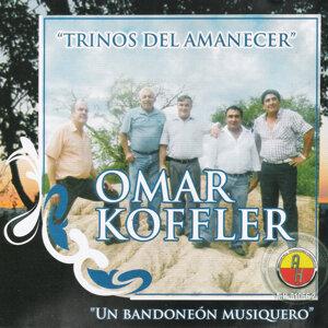 Omar Koffler 歌手頭像