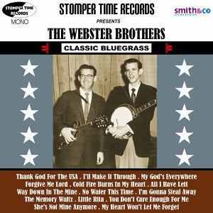 The Webster Brothers 歌手頭像