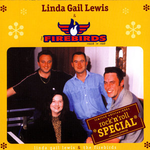 Linda Gail Lewis & The Firebirds 歌手頭像