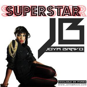 Joya Bravo 歌手頭像