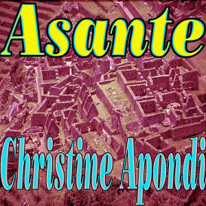 Christine Apondi 歌手頭像