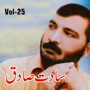 Sadad Sadiq 歌手頭像