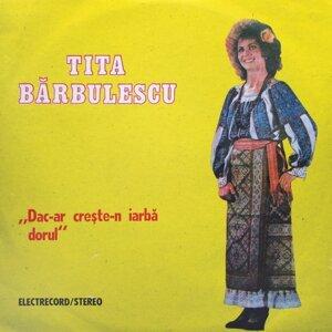 Tita Barbulescu 歌手頭像