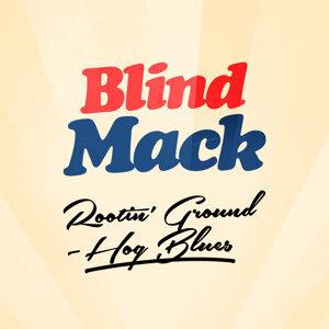 Blind Mack 歌手頭像