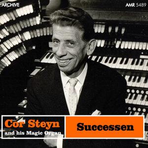 Cor Steyn and his Magic Organ 歌手頭像