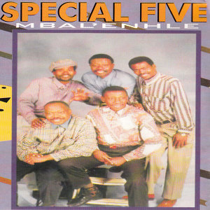 Special Five 歌手頭像