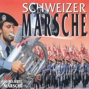 Schweizer Marsche 歌手頭像