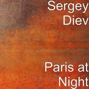 Sergey Diev 歌手頭像