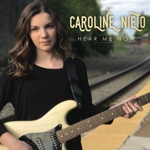 Caroline Nieto 歌手頭像
