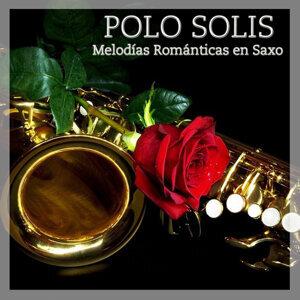 Polo Solís 歌手頭像