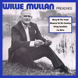 Willie Mullan 歌手頭像
