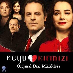 Cem Özkan, Tevfik Kulak, Göktuğ Şenkal 歌手頭像