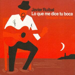 Javier Ruibal 歌手頭像
