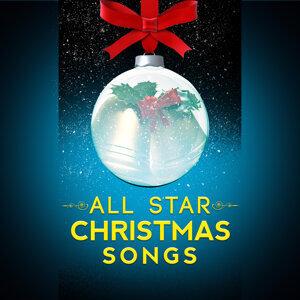 Christmas Party Allstars, Christmas Party Music, Christmas Piano Music 歌手頭像