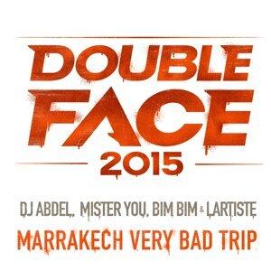 DJ Abdel, Mister You, Bim Bim, Lartiste 歌手頭像
