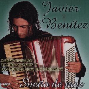 Javier Benítez 歌手頭像