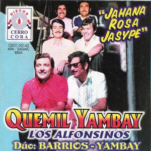 Quemil Yambay, Los Alfonsinos 歌手頭像