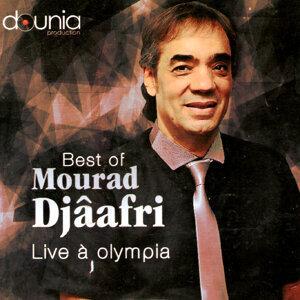 Mourad Djâafri 歌手頭像