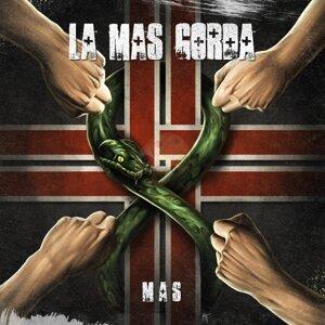 La Mas Gorda 歌手頭像
