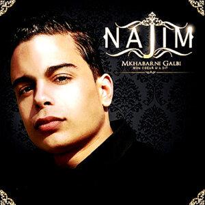 Cheb Najim 歌手頭像
