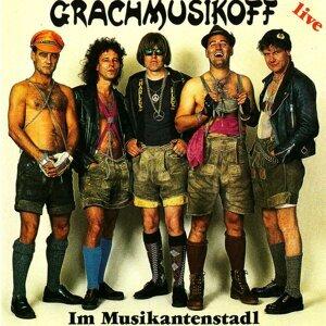 Grachmusikoff 歌手頭像