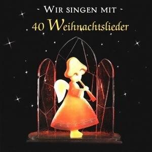 Wir singen mit - 40 Weihnachtslieder 歌手頭像